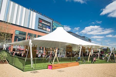 Retail Jobs Wembley Designer Outlet